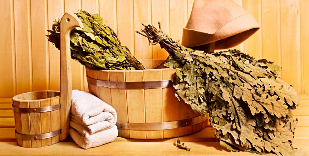 Любое количество часов пребывания в банном комплексе Sauna&SPA