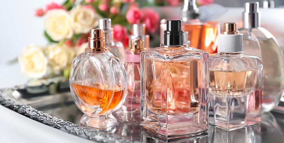 Parfumerov: ассортимент парфюмерной итуалетной воды дляженщин имужчин