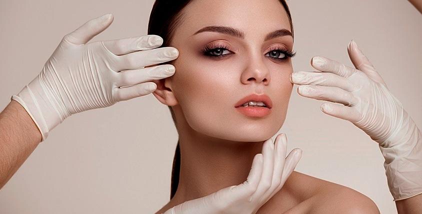 Авторский семинар врача косметолога в студии красоты Juli
