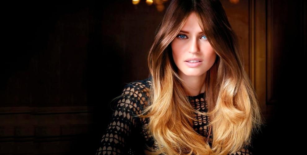 """Стрижки, окрашивание волос, прессотерапия в студии красоты """"Незабудка"""""""