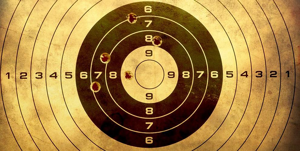 Курс обучения «Экстрим» в спортивно-стрелковом клубе «Альфа»