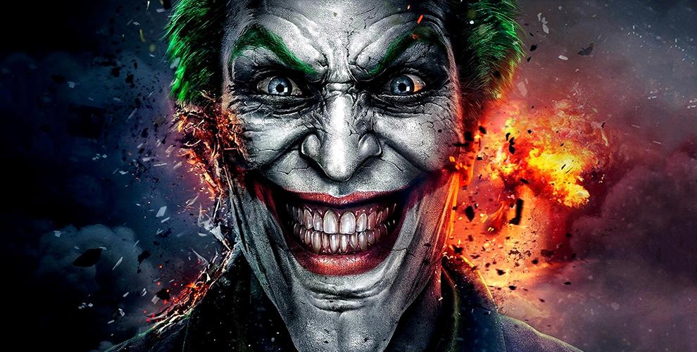 """16 захватывающих квестов на выбор от студии """"Ловушка Джокера"""""""