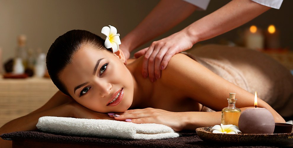 Сеансы массажа иSPA-программы навыбор вмедицинском центре «Мануал-Плюс»
