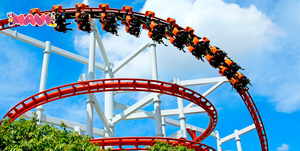 the roller coaster of life Have you tried riding a roller coaster how was the experience personally, i love riding roller coaster one of my favorite places to hang out, whenever i feel like i want to have fun and relax, is through visiting an amusement park.