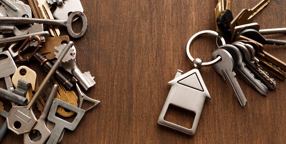 «Бюро добрых услуг»: изготовление ключей, установка дверных замков и ремонт зонтов