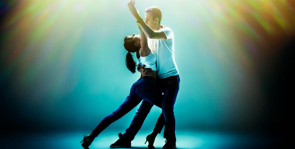 Занятия танцами в студии Beleza Dance Space