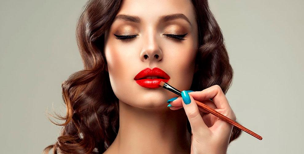 BeautyStudio: прически ииндивидуальные уроки помакияжу