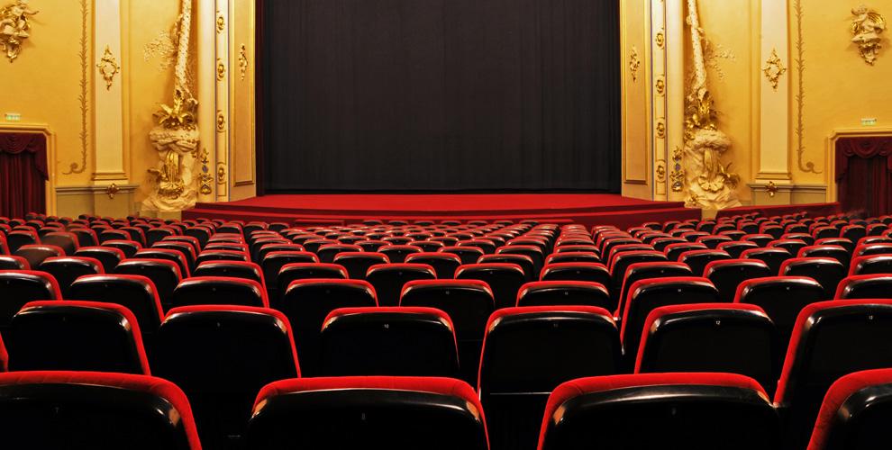 Билеты на спектакль «Все женщины лгуньи»