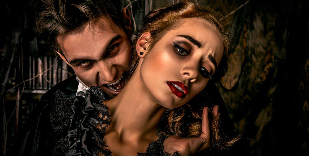 Компания Fantasmia: квест-локации «Армагеддон: спаси планету» и «Замок графа дракулы»