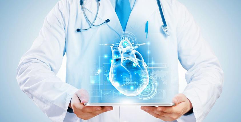 """Комплексная диагностика сердца и УЗИ органов брюшной полости в МЕДИЦИНСКОМ ЦЕНТРЕ """"А"""". Главное - уверенность в своем здоровье"""