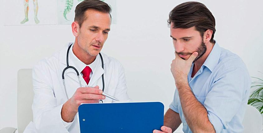УЗИ диагностика для мужчин в центре мужского здоровья «Андроэксперт»