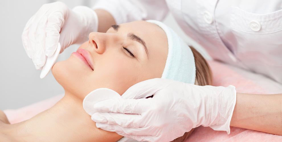 Пилинги, чистки, комплексные процедуры для лица и коррекция фигуры в студии «Шакира»