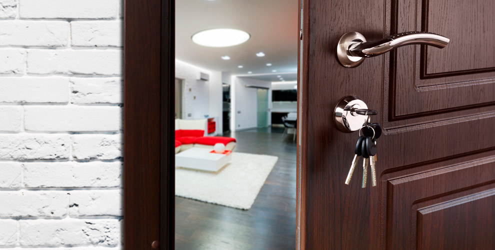 «Армада»: изготовление металлической входной двери сзамками