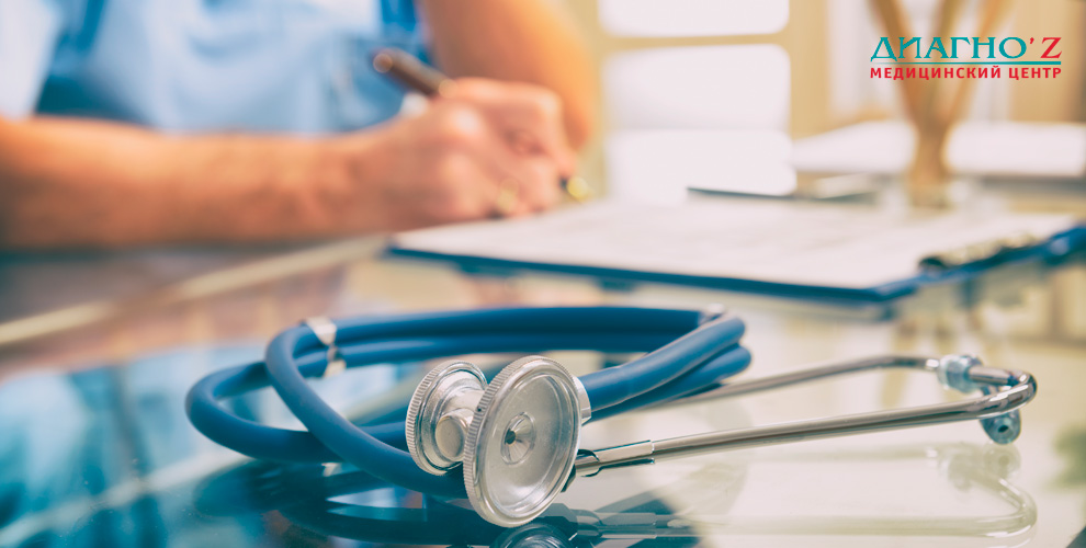 «Диагно`Z»: прием врачей, УЗИ, озонотерапия, пилинги, УЗ-чистка и сеансы кавитации