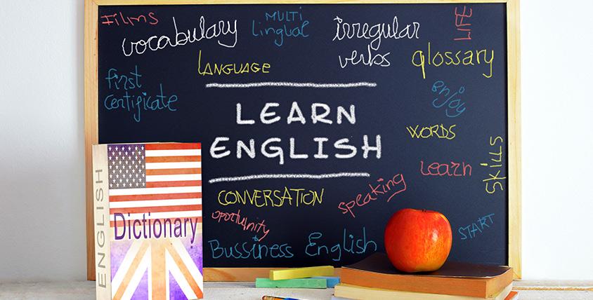 Овладейте языком в совершенстве! Уникальная возможность пройти бесплатные занятия в центре изучения языков Go! English