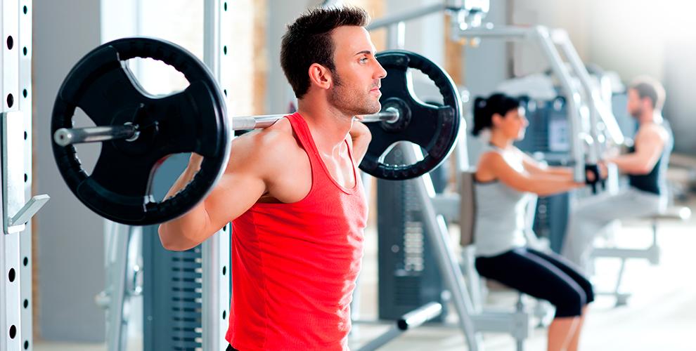 Абонементы, пробное и безлимитное посещение спорт-клуба Amalgama Gym