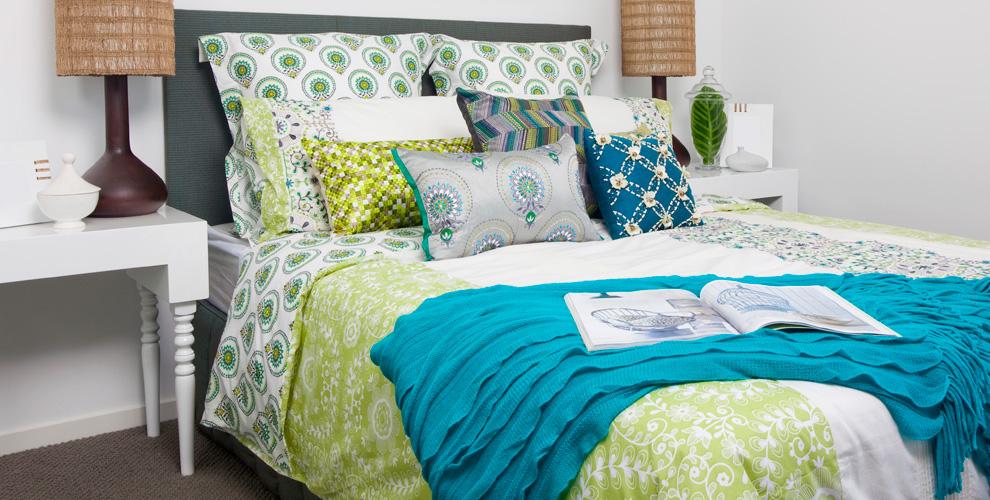 Ортопедические подушки, пледы, постельное белье винтернет-магазине «Амарон»
