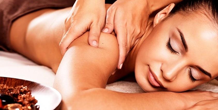 """Тайский традиционный массаж всего тела, стоунтерапия, slim-массаж и чайная церемония в SPA-салоне """"Тайская орхидея"""""""