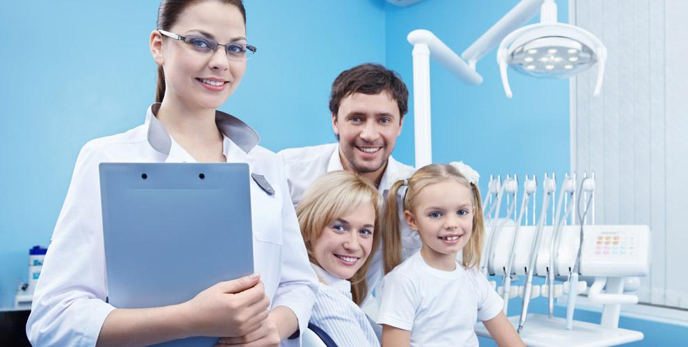 Семейная клиника «Азбука здоровья»: стоматологические услуги для детей и взрослых