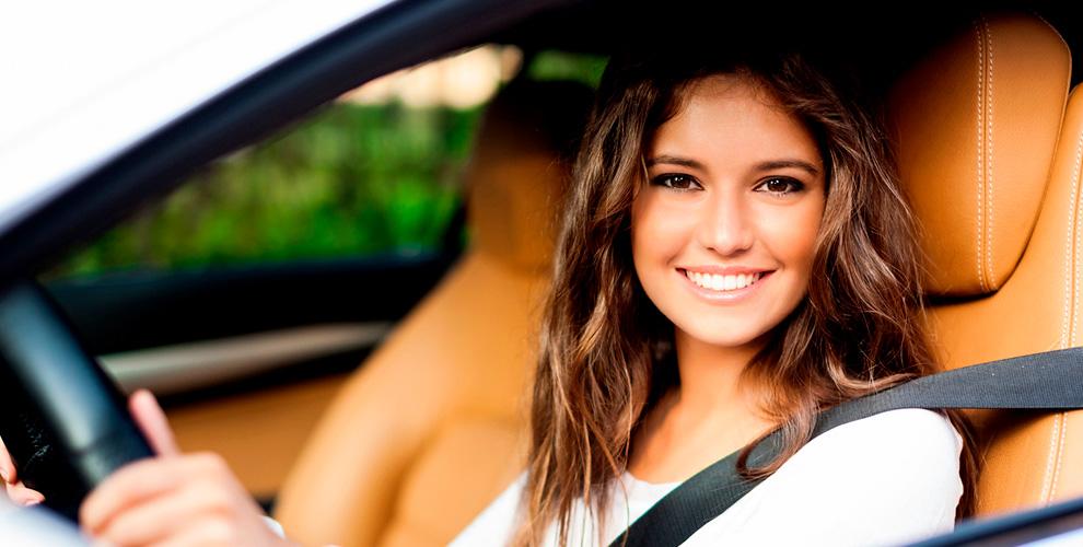 Сертификаты на курс обучения вождению на права категории «В» в автошколе «Проспект»