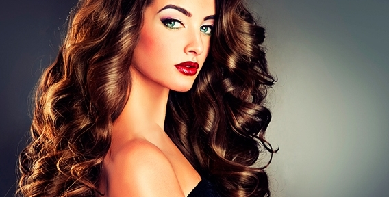 """Маникюр, гель-лак, стрижка, укладка, биоламинирование, полировка волос и процедура Boost Up в салоне красоты """"Кристалл"""""""