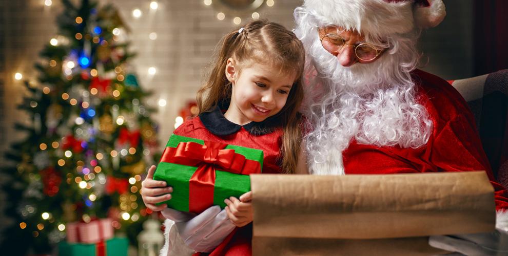 «Дом-Аквариум»: билеты нановогоднее шоу«Письмо Деду Морозу»