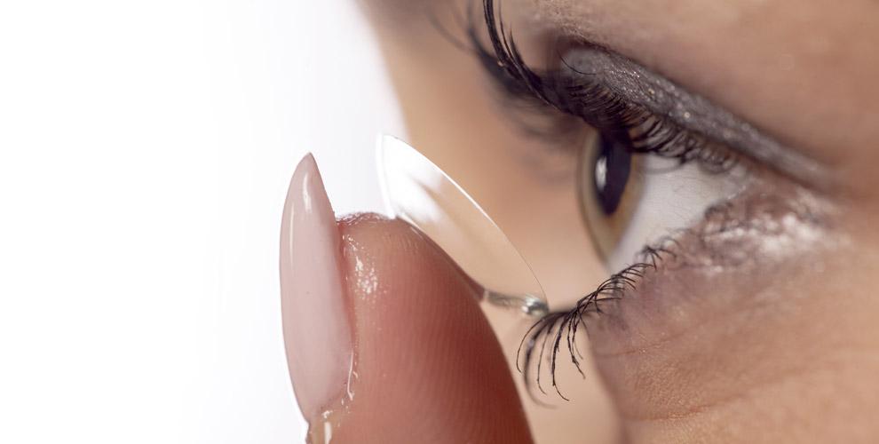 «Оптиктория»: контактные линзы, экспресс-проверка зрения и оправы