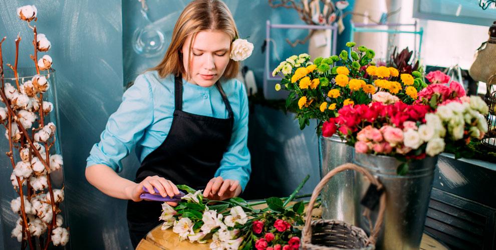 Творческие мастер-классы и курсы в компании Flower bar 24