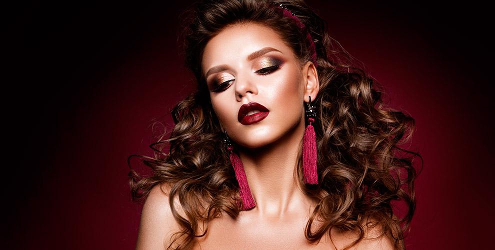 Мастер Алиева Джамиля: перманентный макияж век, бровей и губ