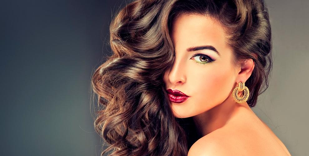 Коррекция, окрашивание бровей, стрижки и восстановление волос в салоне «На Короленко»