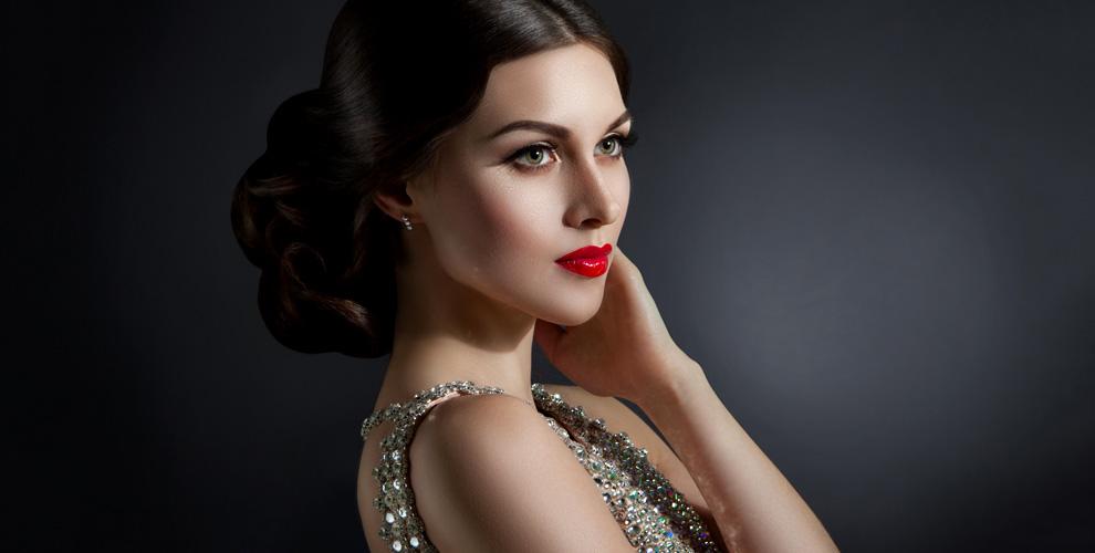 Перманентный макияж век,бровей игубвсалоне красоты Michel ReginaPmu