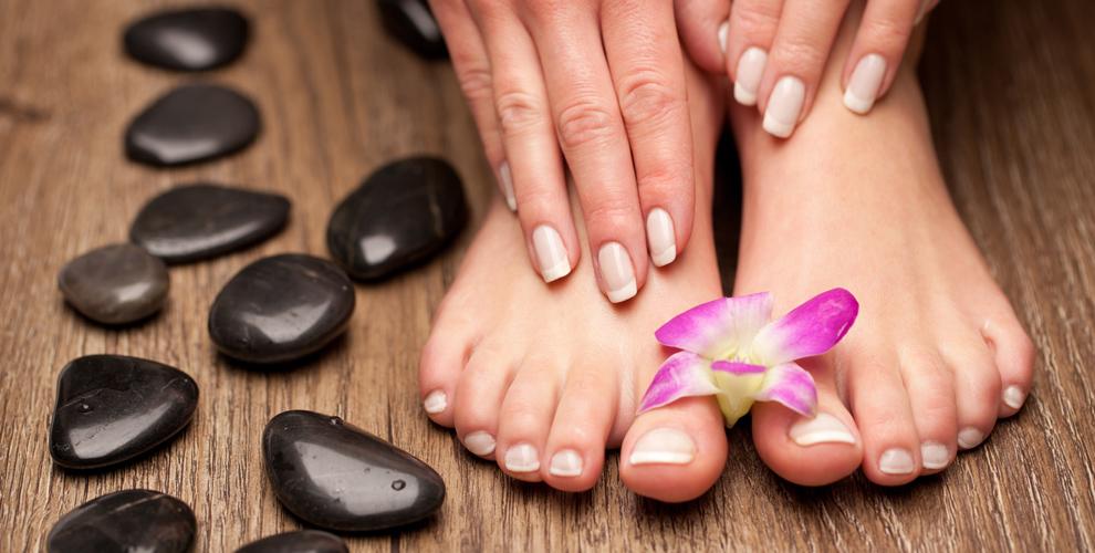 Leona Beauty Nails: маникюр, педикюр, покрытие гель-лаком