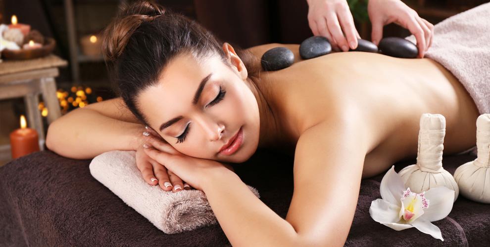 Клиника «Тибетский доктор»: массаж шейно-воротниковой зоны, стоунтерапия и другое
