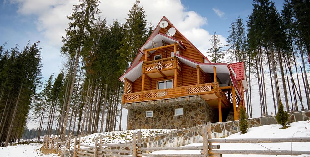 «Дом на Гремячке» в г. Суздаль: отдых для двоих с проживанием и завтраками