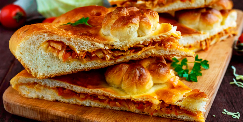 Соленые и сладкие пироги, перепечи, торты, кейк попсы и капкейки от кулинарии «Смак»
