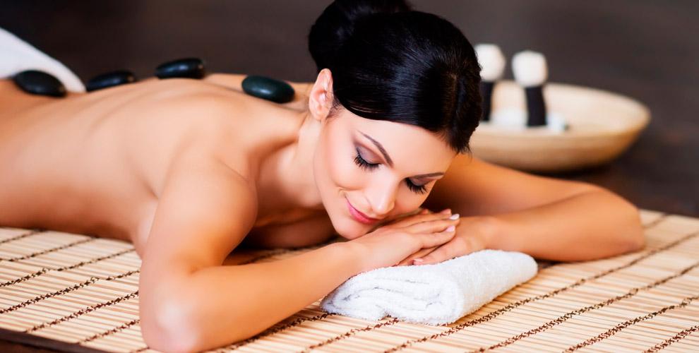 Сеансы массажа на выбор в центре профессионального массажа и косметологии «Максима»