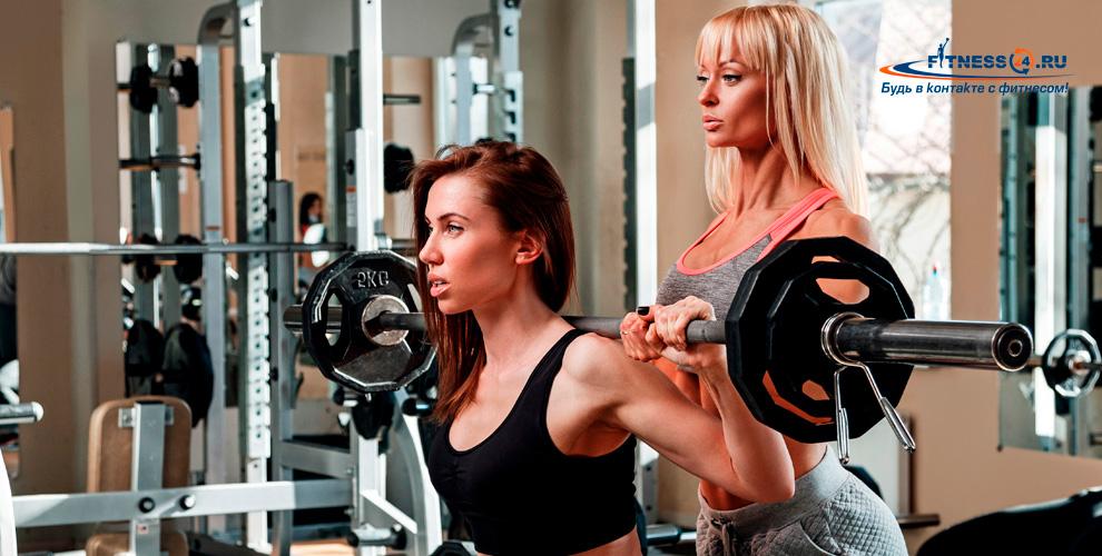 Бесплатное посещение тренажерного зала или групповых занятий в фитнес-клубе Fitness24.ru