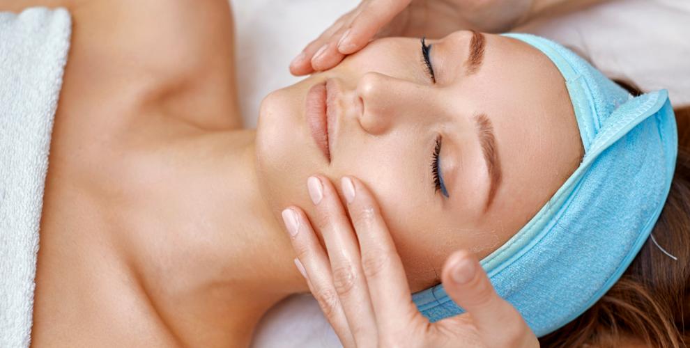 Студия красоты «Джессика» приглашает на косметологические услуги для лица