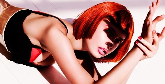 Моделирование бровей, макияж, SPA-маникюр, педикюр, стрижка, окрашивание и прическа из кос в салоне красоты De Loredg