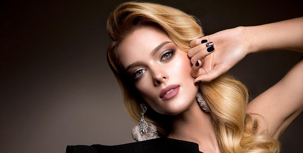 Маникюр, стрижка, полировка, косметология встудии BeautyBar