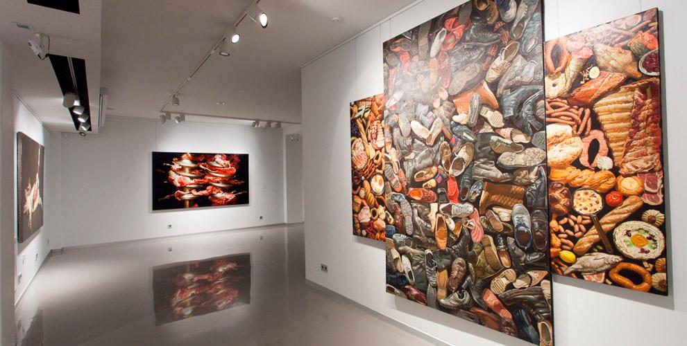 Галерея Ural Vision Gallery: Билет на выставку «Игорь и Катя Пестовы. Личная история»