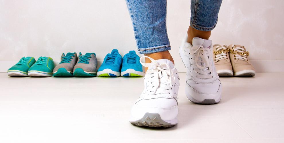 Ассортимент обуви исумок вмагазине Dratka
