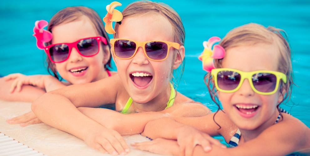 «Курочкино»: проведение детского праздника попрограмме «Гавайская вечеринка»