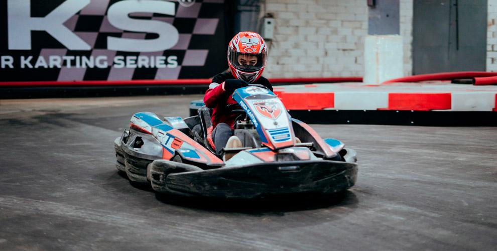 Прокат картингов длявзрослых идетей,игры влазертаг вклубе Forza Karting Miks