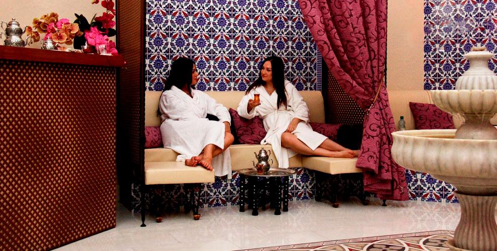 Курорт «Увильды»: SPA-программа Aqua Relax и проживание в номерах разной комфортности