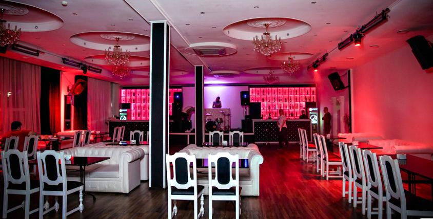 Добро пожаловать в мир эстетического отдыха! Все меню, напитки и карта бара в клубе-ресторане Garnet Club за полцены