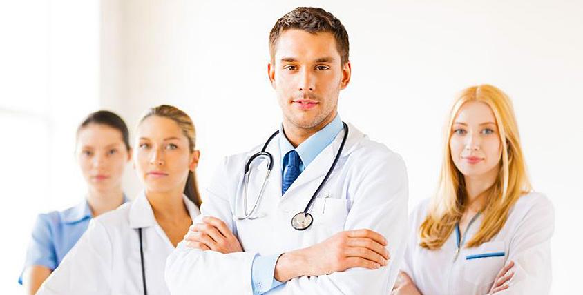 """Эндокринологическое, онкологическое, гормональное обследование, УЗИ диагностика и другие услуги в медицинском центре """"Каролина Мед"""""""