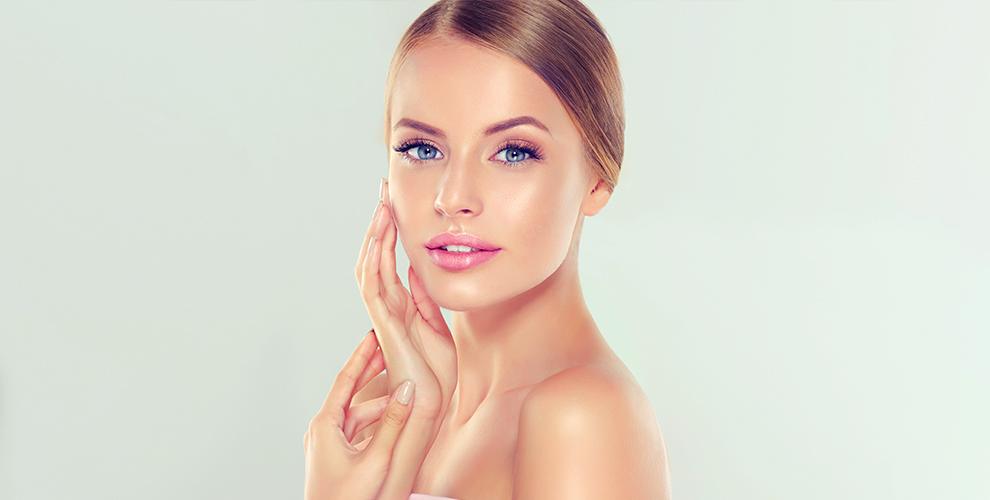 «Салон красоты иSPA- массаж»: косметология, маникюр, педикюр, наращивание ресниц