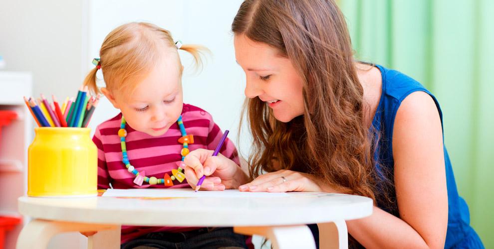 Развивающие занятия для детей навыбор вклубе «Вундеркинд»