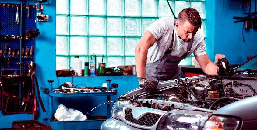 """Диагностика автомобиля, ходовой части и двигателя в техцентре """"SM-service"""""""